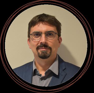 Stéphane Karcher - Président de la Communauté de Communes de la Vanne et du Pays d'Othe